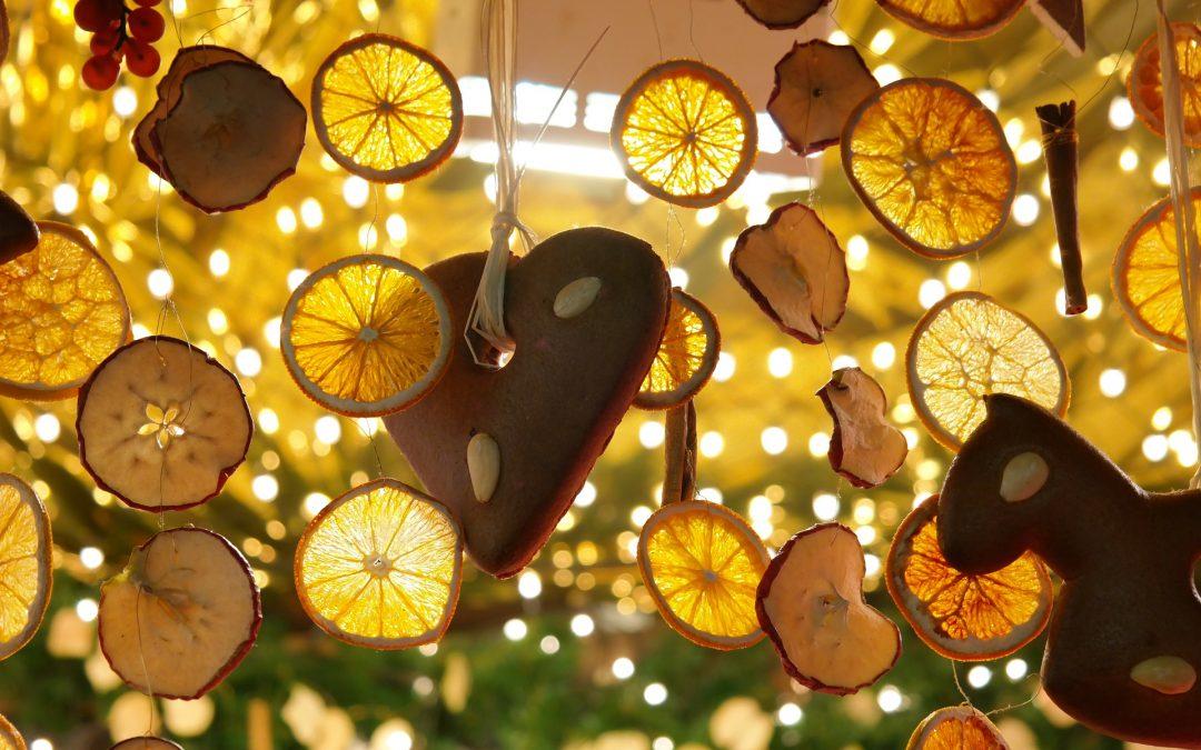 Marché de Noël à La Soulane